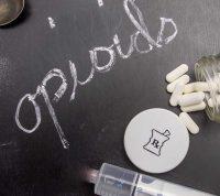 Почему опиоиды не могут избавить от хронической боли