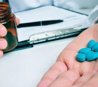«Виагру» и антидепрессанты случайно упаковали в один флакон