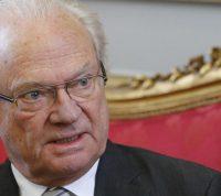 Король Швеции признал стратегию своей страны в отношении коронавируса проигрышной