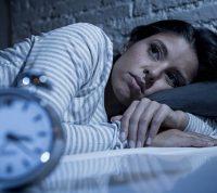Плохой сон связан с бактериями в кишечнике
