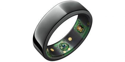 Умное кольцо может сигнализировать о заражении COVID-19