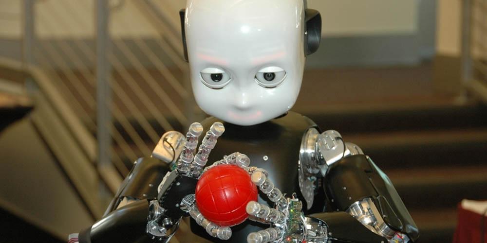 Для лечения детей с аутизмом привлекут робота