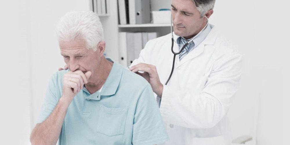 Как при гриппе возникает пневмония: новое исследование
