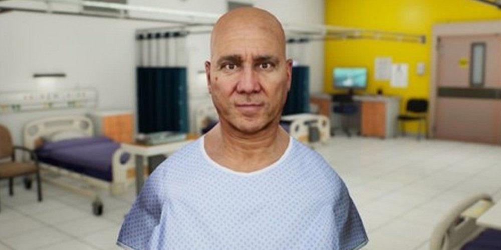 «Виртуальный пациент» дистанционно обучает медиков-стажеров во время пандемии