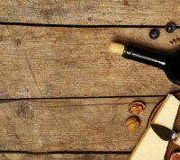 В список продуктов, которые улучшают когнитивные функции, попали сыр и вино