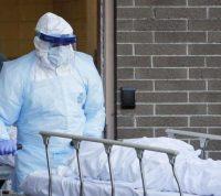 В США этот год может быть самым смертоносным со времен испанского гриппа