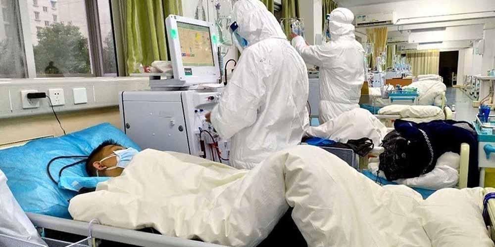 Люди, перенесшие онкологию, подвергаются повышенному риску из-за гриппа и COVID-19