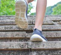 Скорость подъема по лестнице расскажет о состоянии сердца
