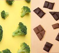 Датчане и китайцы по-разному чувствуют вкус брокколи и шоколада