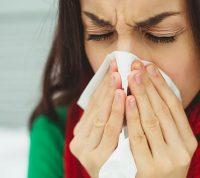 Почему при гриппе такая высокая частота осложнений?