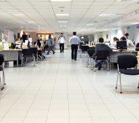 Сокращение рабочей недели на четыре часа позитивно сказывается на здоровье офисных сотрудников