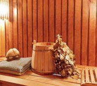 Посещение бани улучшает состояние кожи, суставов и психики