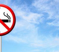В Милане хотят улучшить качество воздуха, запретив курение под открытым небом