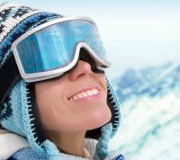 Снежная слепота возникает не только в снежных условиях