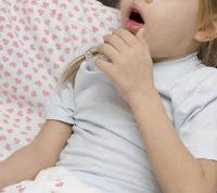 Одышка у ребенка при простуде: основные причины ее появления и как помочь?