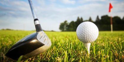 В Таиланде туристам на карантине разрешили играть в гольф