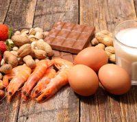 В появлении пищевой аллергии виновата внутренняя система контроля качества продуктов человека