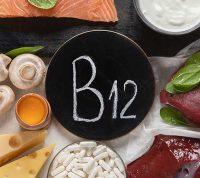 Витамин B12 играет важную роль в развитии плода