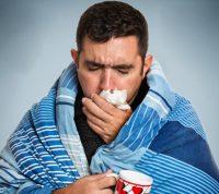 Тяжкість грипу та ГРВІ залежить від маси тіла