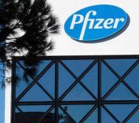 У першій половині лютого Україна очікує понад 200 тисяч доз вакцин Phizer