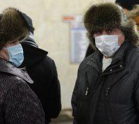Можливість захворіти на COVID-19 стала менше хвилювати українців