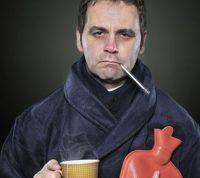 Удар нижче пояса: як грип впливає на нирки