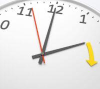 Эксперты предлагают отказаться от перевода времени