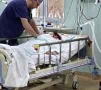 В Україні дві людини потрапили в реанімацію через грип типу А