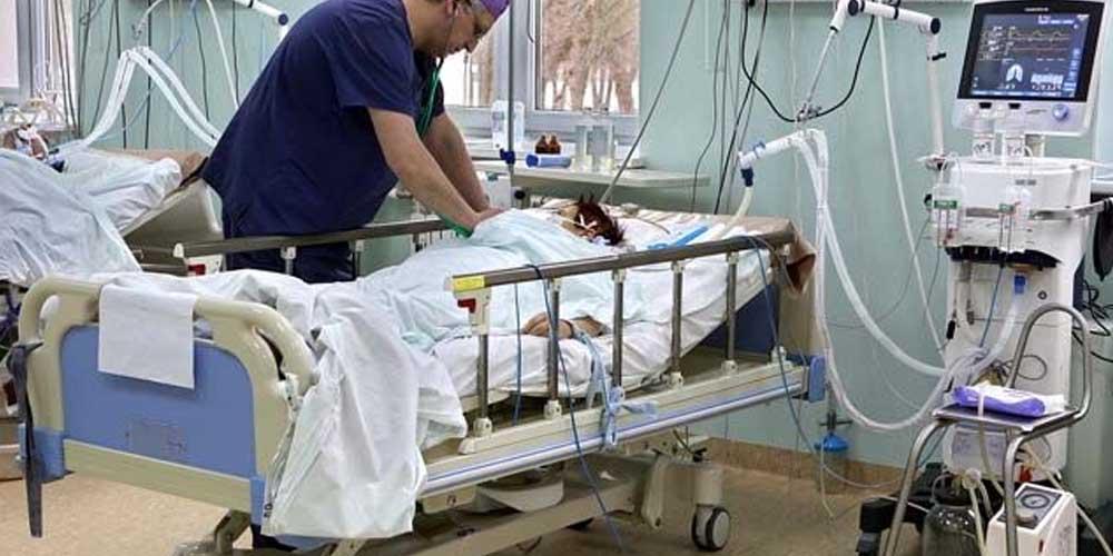 В Украине два человека попали в реанимацию из-за гриппа типа А
