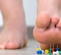 """Боль, онемение и """"мурашки"""": полинейропатии после гриппа и ОРВИ"""