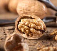 Грецкие орехи защитят от вредной деятельности бактериальной инфекции