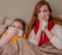 Сезон грипу може зміститися і вже не бути таким, як раніше - експерти