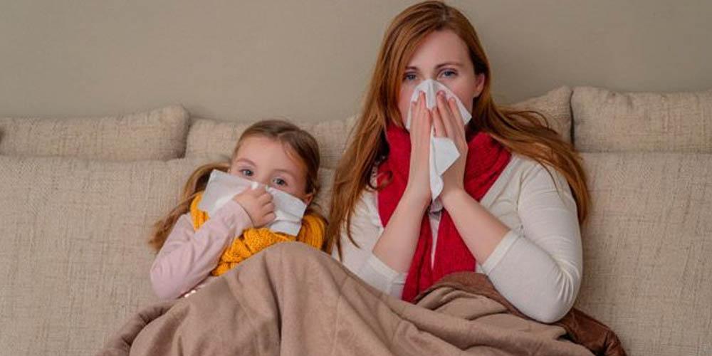 Сезон гриппа может сместиться и уже не быть таким, как прежде - эксперты