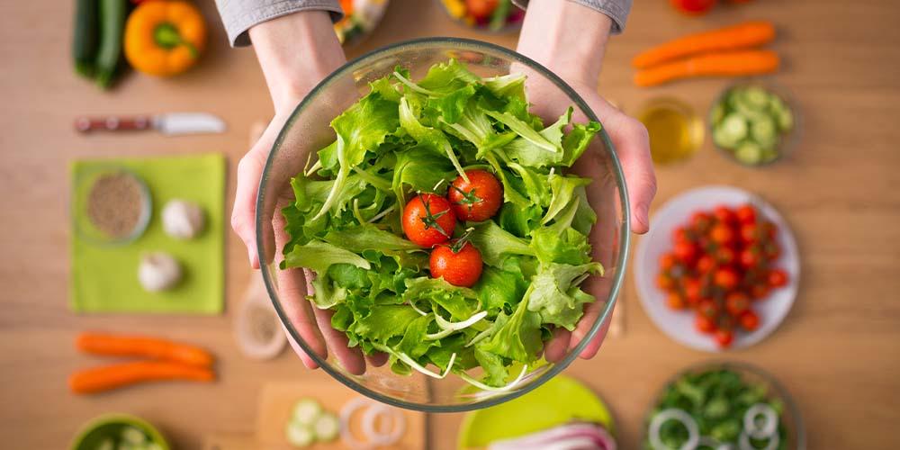Как веганское питание влияет на здоровье детей