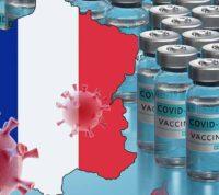 Франция будет вакцинировать переболевших COVID-19 только одной дозой вакцины
