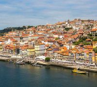 В Португалии один из самых высоких уровней заболеваемости COVID-19