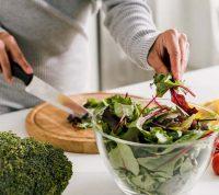 Изменения в диете могут влиять на продолжительность жизни