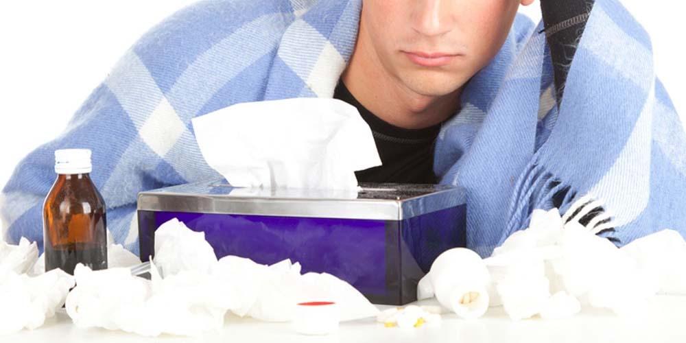 В Европе почти 600 человек заболели гриппом, в США от гриппа умер ребенок