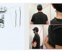 Новые датчики в виде татуировок, проконтролируют усталость и внимание