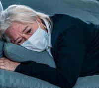 Ученые определили связь психических расстройств со смертностью пациентов с COVID-19