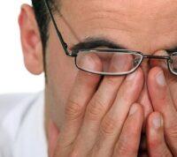 5 способов снизить утомляемость глаз
