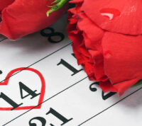 Эксперты не советуют ходить в ресторан на День святого Валентина