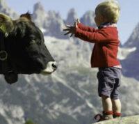 Ученые объяснили, почему в горах рождаются невысокие дети
