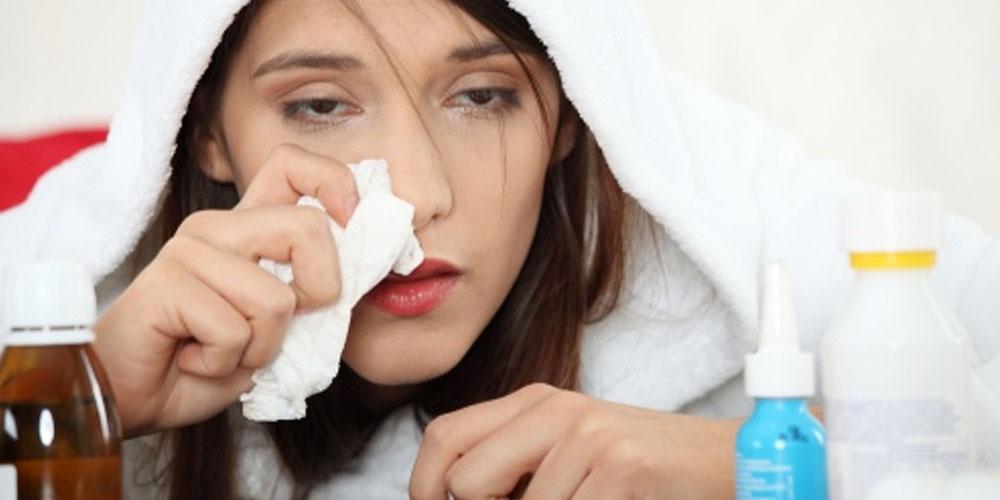 За неделю в Украине обнаружили 5 случаев инфицирования гриппом, преимущественно свиным