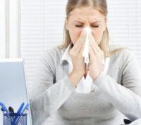 В Україні збільшується кількість хворих на ГРВІ