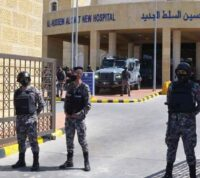 В Иордании министр здравоохранения уволился из-за ЧП с кислородом для больных СOVID-19