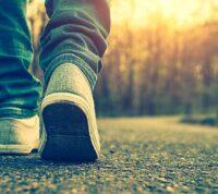 Как проходить 10 тысяч шагов каждый день