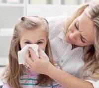 Сезонными ОРВИ есть риск болеть круглый год: вирусы никуда не исчезают