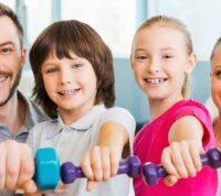 Как кардиоподготовка ребенка повышает его успеваемость в школе