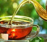 Чай может снизить кровяное давление